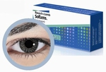 Contactlenzen SofLens Natural Colors Platinum 2 pack