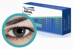 Contactlenzen SofLens Natural Colors Aquamarine 2 pack